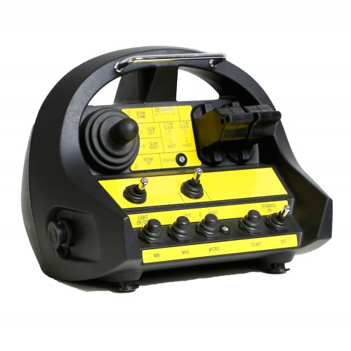 Radio Remote control   Cavotec SA