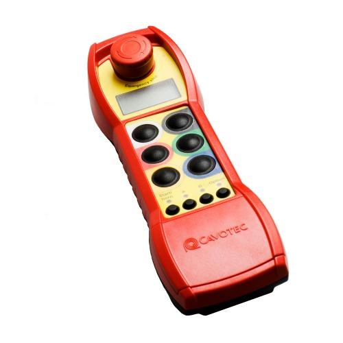 Radio Remote control | Cavotec SA
