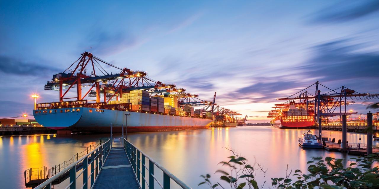 Ports amp Maritime Cavotec SA